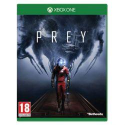 Prey (Hra XboxOne)