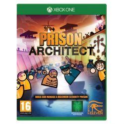 Prison Architect (Hra XboxOne)