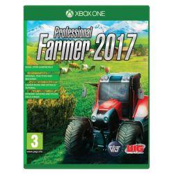 Professional Farmer 2017 (Hra XboxOne)