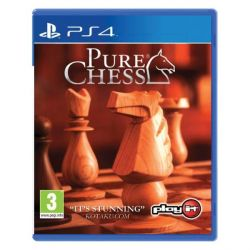 Pure Chess (Hra PS4)
