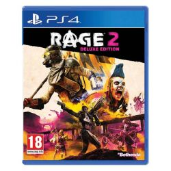Rage 2 (Collector´s Edition) (Hra PS4)