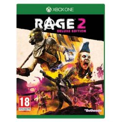 Rage 2 (Collector´s Edition) (Hra XboxOne)