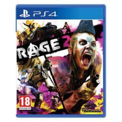 Rage 2 (Hra PS4)