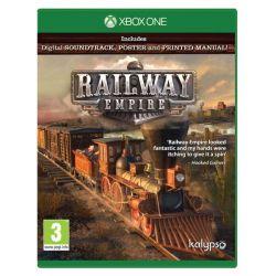 Railway Empire (Hra XboxOne)