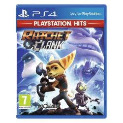 Ratchet  Clank (Hra PS4)