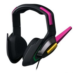 Razer D.Va MEKA Analog Gaming Headset (Príslušenstvo PS4)