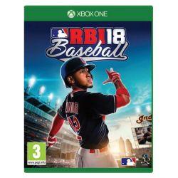 RBI 18 Baseball (Hra XboxOne)