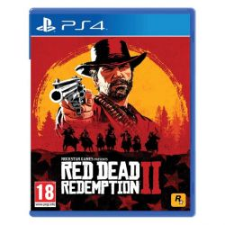 Red Dead Redemption 2 (Hra PS4)