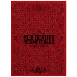 Red Dead Redemption 2 (Steelbook Edition) (Hra PS4)
