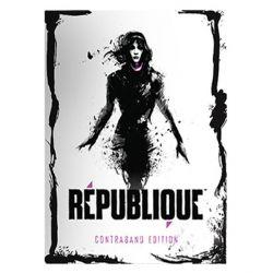 Republique (Contraband Edition) (Hra PS4)