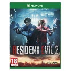 Resident Evil 2 (Hra XboxOne)
