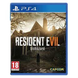 Resident Evil 7: Biohazard (Hra PS4)