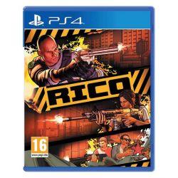 RICO (Hra PS4)
