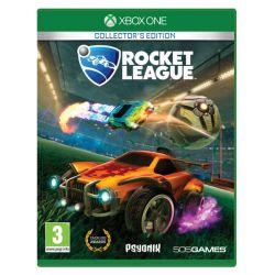 Rocket League (Collector's Edition) (Hra XboxOne)