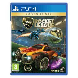 Rocket League (Ultimate Edition) (Hra PS4)