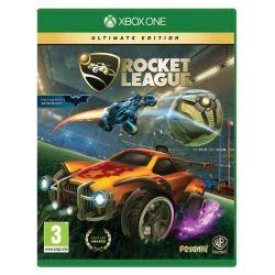 Rocket League (Ultimate Edition) (Hra XboxOne)