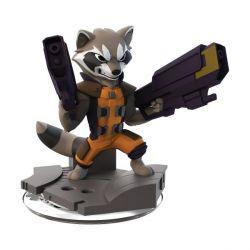 Rocket Raccoon (Disney Infinity 2.0: Marvel Super Heroes) (Príslušenstvo PS4)