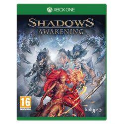 Shadows: Awakening (Hra XboxOne)