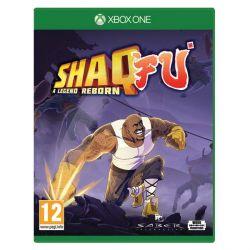 Shaq-Fu: A Legend Reborn (Hra XboxOne)