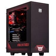 Alba GameBox AMD RX570