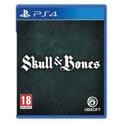Skull  Bones (Hra PS4)