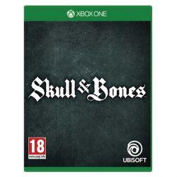 Skull  Bones (Hra XboxOne)