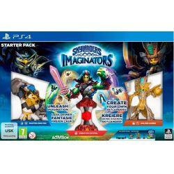Skylanders Imaginators (Starter Pack) (Hra PS4)