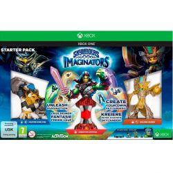 Skylanders Imaginators (Starter Pack) (Hra XboxOne)