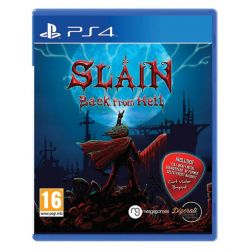 Slain: Back from Hell (Hra PS4)