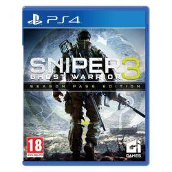 Sniper: Ghost Warrior 3 (Season Pass Edition) (Hra PS4)