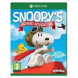 Snoopy's Grand Adventure (Hra XboxOne)