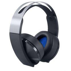 Sony PlayStation Platinum Wireless Stereo Headset pre PS4 (Príslušenstvo PS4)
