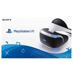 Sony PlayStation VR (Príslušenstvo PS4)