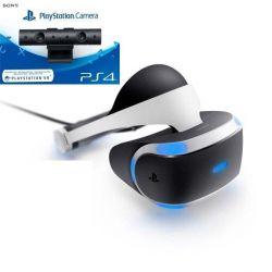 Sony PlayStation VR   Sony PlayStation 4 Camera  (Príslušenstvo PS4)