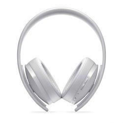 Sony PlayStation Gold Wireless 7.1 Headset, white (Príslušenstvo PS4)