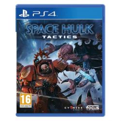 Space Hulk: Tactics (Hra PS4)