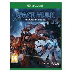 Space Hulk: Tactics (Hra XboxOne)