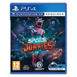Space Junkies (Hra PS4)