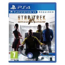 Star Trek: Bridge Crew (Hra PS4)