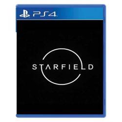 Starfield (Hra PS4)
