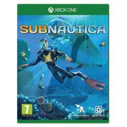 Subnautica (Hra XboxOne)
