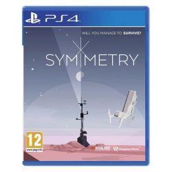 Symmetry (Hra PS4)