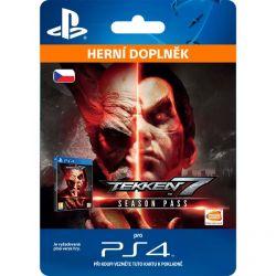 Tekken 7 (CZ Season Pass) (Hra PS4)