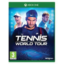 Tennis World Tour (Hra XboxOne)