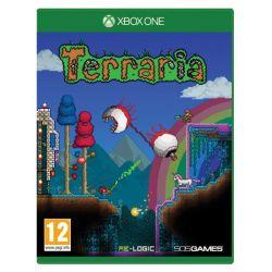 Terraria (Hra XboxOne)