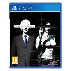 The 25th Ward: The Silver Case (Hra PS4)