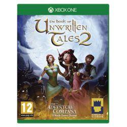 The Book of Unwritten Tales 2 (Hra XboxOne)