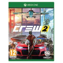 The Crew 2  (Hra XboxOne)