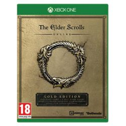 The Elder Scrolls Online (Gold Edition) (Hra XboxOne)