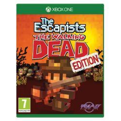 The Escapists (The Walking Dead Edition) (Hra XboxOne)